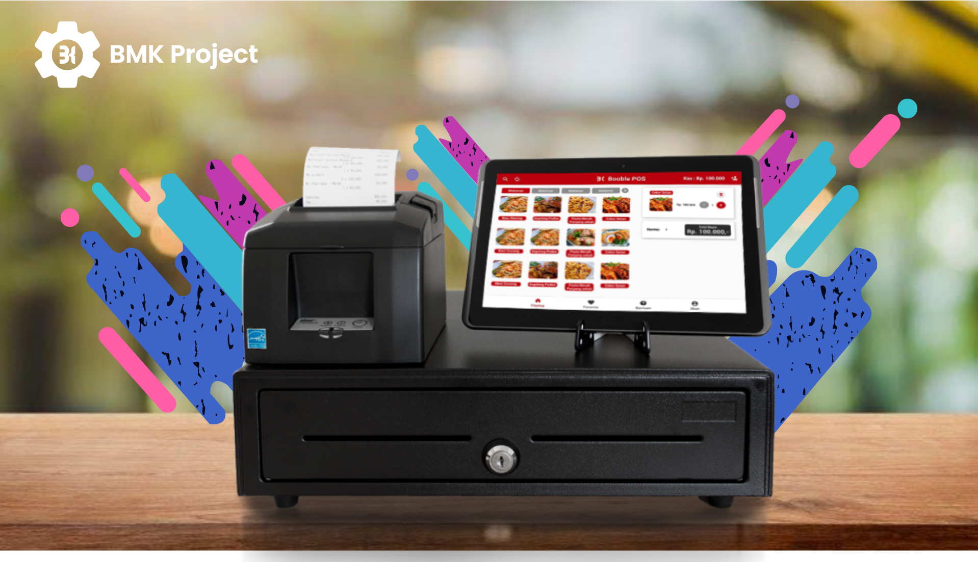 booble.id - Alasan Kenapa Kamu Wajib Memilih Printer Thermal